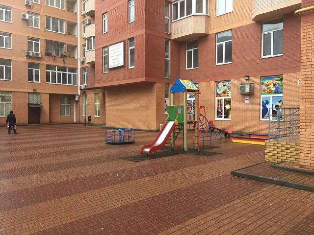 продажа однокомнатной квартиры номер A-144590 в Приморском районе, фото номер 8